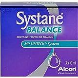 Systane Balance - Gotas hidratantes para los ojos, 30 ml
