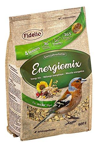 Fidelio Energiemix, 5er Pack (5 x 950 g)