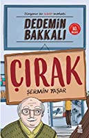 Dedemin Bakkal - Çrak 6058273781 Book Cover