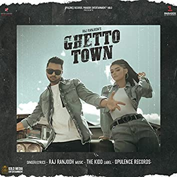 Ghetto Town