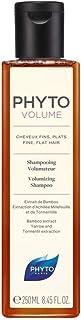 Phyto Phytovolume Shampoo Volumizzante Delicato per Capelli Sottili e senza Volume, Formato da 250 ml