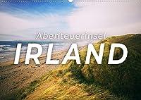 Abenteuerinsel Irland (Wandkalender 2022 DIN A2 quer): Endlosen Weiten, unberuehrte Landschaften und belebte Pubs. (Monatskalender, 14 Seiten )