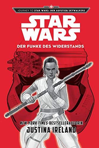 Buchseite und Rezensionen zu 'Star Wars: Der Funke des Widerstands' von Ireland, Justina
