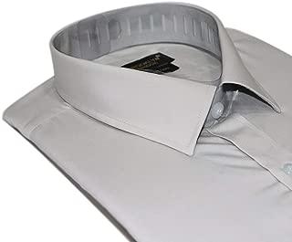 Indian Handicrafts Export Womens 34U Slip Printed Grey Color Tshirts