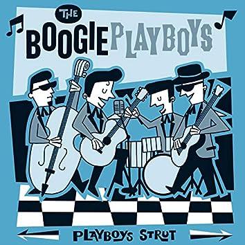 Playboys Strut