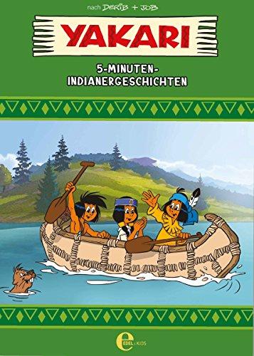 Yakari-5-Minuten-Indianergeschichten