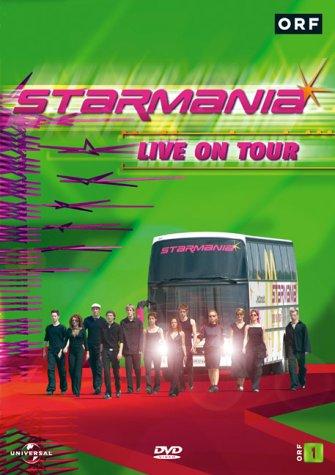 Starmania-Live on Tour
