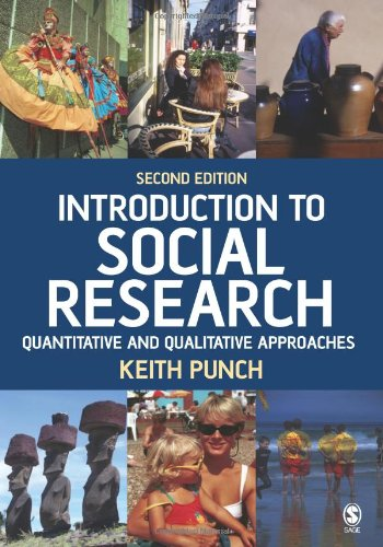 Introduction to Social Research: Quantitative and...