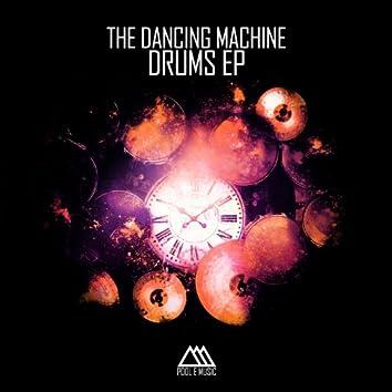 Drums EP (feat. Rafael Becker)