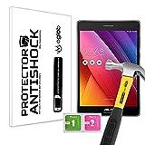 Foto Protezione Schermo Antiurto infrangibile AntiGraffio Compatibile con Tablet ASUS ZenPad S 80 Z580C