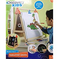 Discovery Kids Wood Easel
