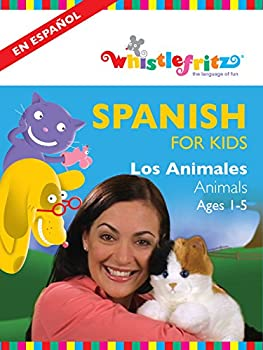 Spanish for Kids  Los Animales  Animals