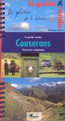 Guide Rando : Couserans