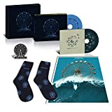 Shinova - La Buena Suerte (Box: Cd + Cd 4 Temas En Acústico + Calcetines + Parche + Litografía) Edición Firmada