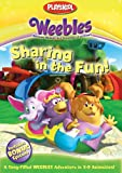 Weebles - Sharing in the Fun