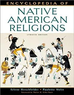 Encyclopedia of Native American Religions