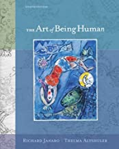 Art of Being Human, The (8th Edition)