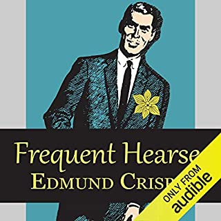 Frequent Hearses cover art