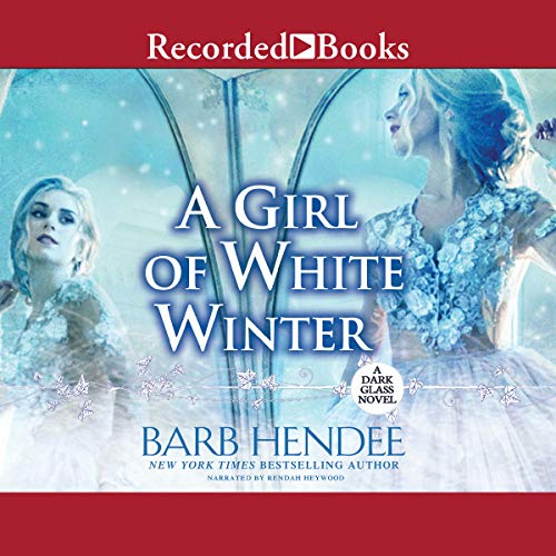 A Girl of White Winter audiobook cover art