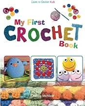 Best my first crochet book Reviews