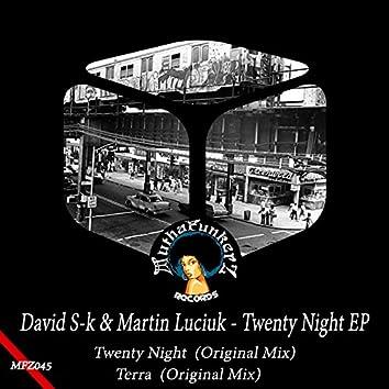 Twenty Night EP