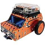 Weeeke WEEEBOT Orange V1.0 - Robot de cocina