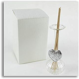 joyMerit 2pz Profumatore Dambiente Pietra Diffusore Olio Forma Stella Marina Aromato
