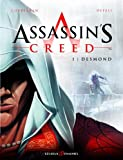 Assassin's Creed, Tome 1 - Desmond