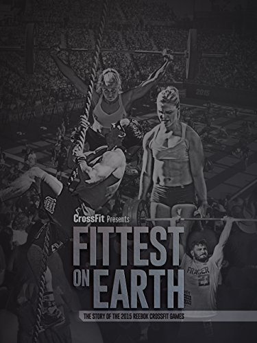 Fittest on Earth 2015 [OV]