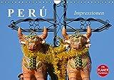 Perú. Impressionen (Wandkalender 2019 DIN A4 quer): Das wunderschöne Land der Inkas (Geburtstagskalender, 14 Seiten )