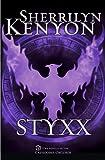Styxx (Cazadores Oscuros 23)