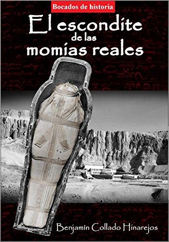 El escondite de las momias reales
