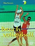Beachvolleyball - Kim Kaszas