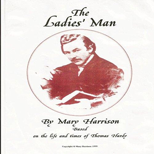 The Ladies' Man audiobook cover art