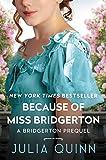 Because of Miss Bridgerton 表紙画像