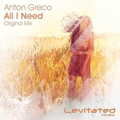 Anton Greco