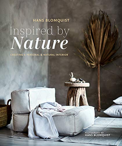 Inspired by Nature: Creating a personal and natural interior (English Edition)