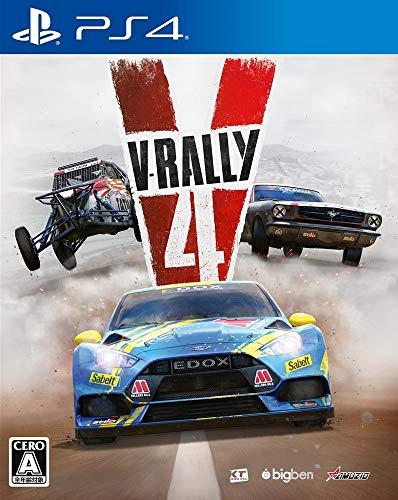 V-Rally 4 【Amazon.co.jp限定】オリジナルスマホ壁紙 配信 - PS4