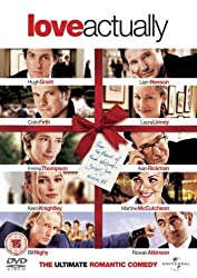 10 Christmas Films You Have To Watch This Festive Season | Love Actually https://oddhogg.com