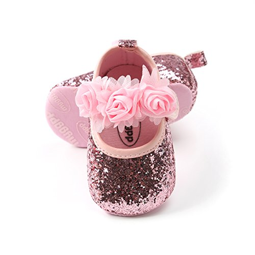 Light Pink Infant Shoes