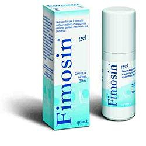 Epitech Group Fimosin Gel - 50 g