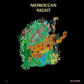 Morrocan Night