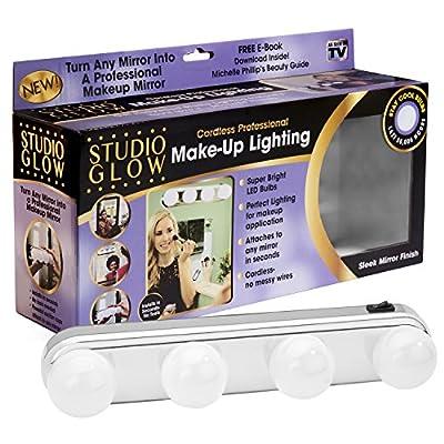 Studio Glow - Vanity Make Up Light