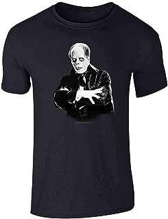 Phantom of The Opera Lon Chaney Horror Short Sleeve T-Shirt