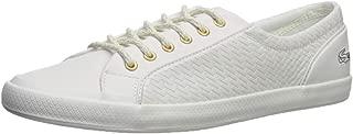 Lacoste Womens Lancelle Sneakers