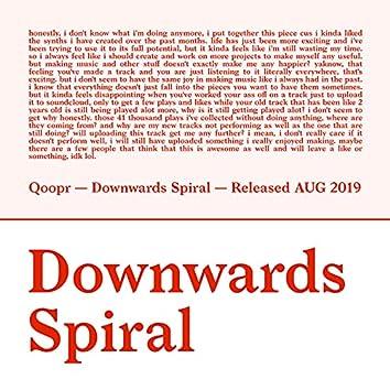 Downwards Spiral