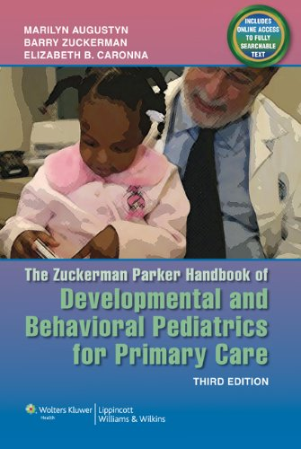 Developmental and Behavioral Pediatrics for Primary Care (Parker, Developmental and Behavioral Pedia