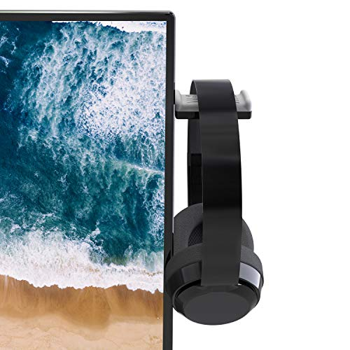 TotalMount - Soporte de pantalla para auriculares