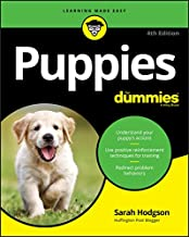 Best puppies for dummies 3rd edition Reviews