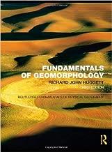 Fundamentals Of Geomorphology, 3Ed